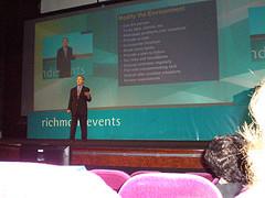 Marketing Forum 2007 008