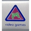 Cub Scout Video Games belt loop
