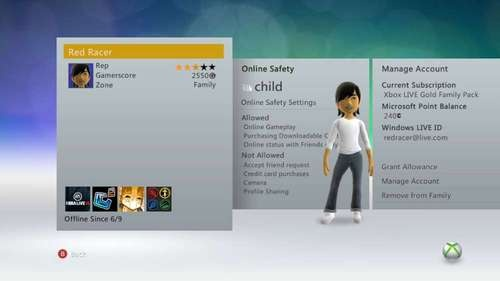 Confessions of A Failed Gaming Parent